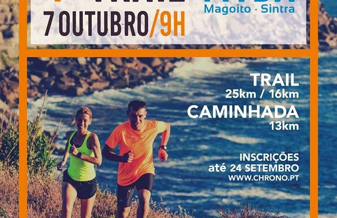 Cartaz Trail MTBA 2018